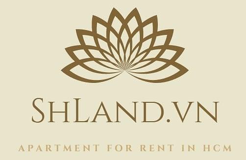 Logo ShLand Chuyên Cho Thuê Ký Gửi Sang Nhượng
